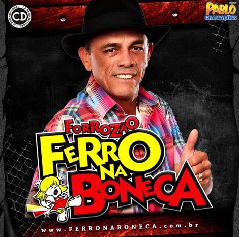 FERRO NA BONCEA - PROJETO 2013